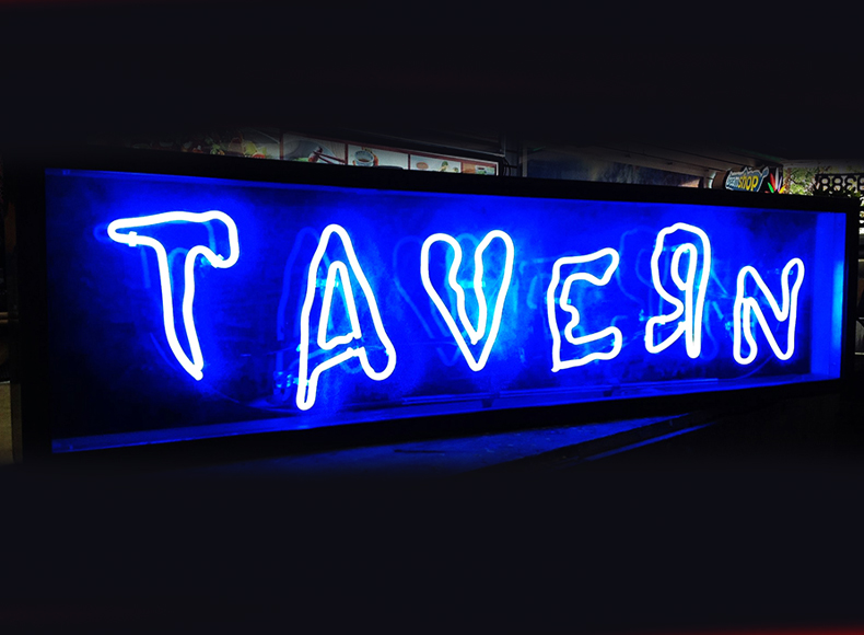 Soft Neon Signs at Great Prices for your Businesses Now Available at Vida Signs