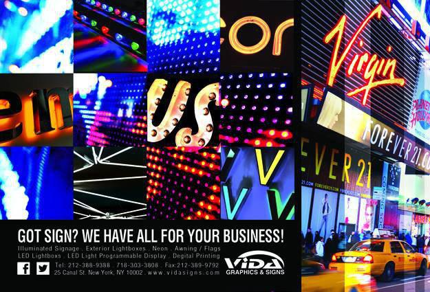 Get Colorful and Creative Neon Signs to Promote Your Business in NYC